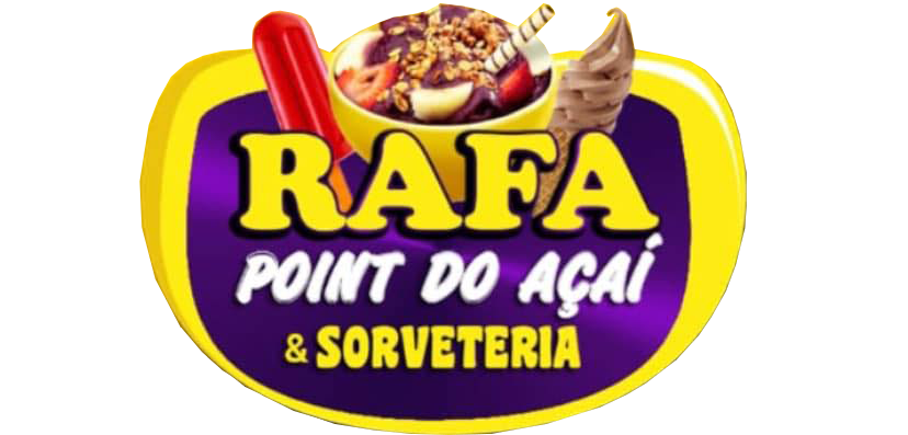 Rafa Point do Açaí e Sorveteria