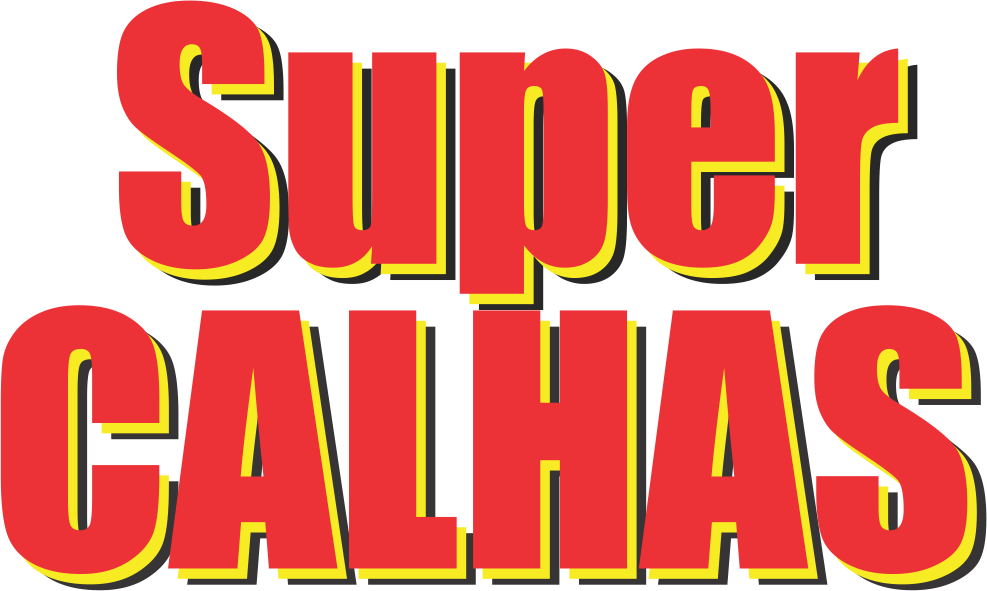 Super Calhas
